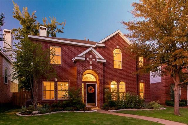 1711 Mapleleaf Fall Drive, Allen, TX 75002 (MLS #13707321) :: RE/MAX Landmark