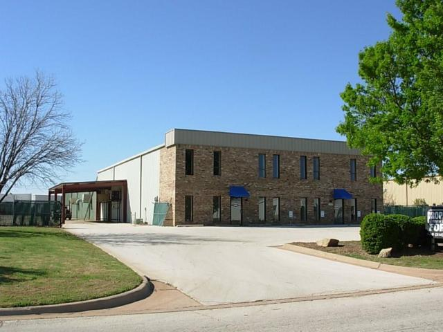 19 Windmill Circle, Abilene, TX 79606 (MLS #13707498) :: Team Hodnett