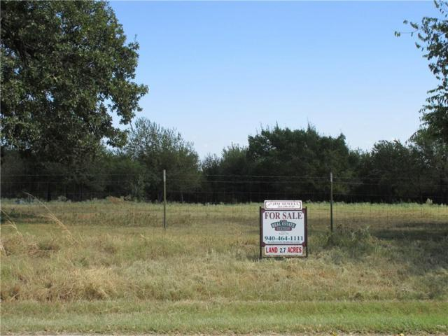 999-B Stonecrest Road, Argyle, TX 76226 (MLS #13707657) :: The Real Estate Station