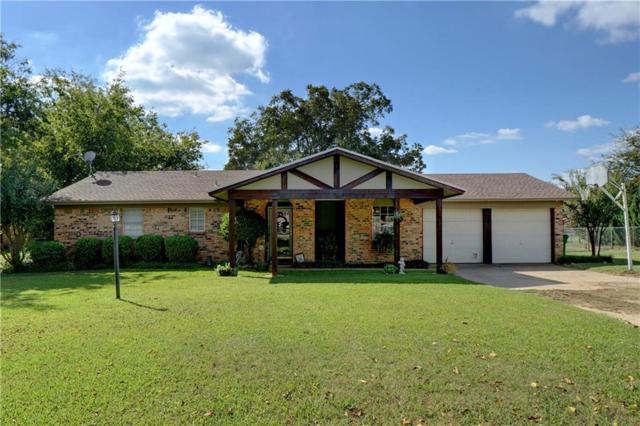1506 Impala Drive, Crowley, TX 76036 (MLS #13707753) :: Century 21 Judge Fite Company