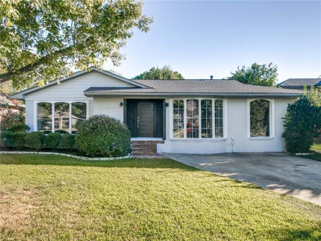725 Downing Drive, Richardson, TX 75080 (MLS #13707821) :: The Good Home Team