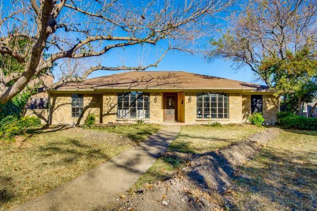 13 Highland Place, Richardson, TX 75081 (MLS #13707835) :: Team Hodnett