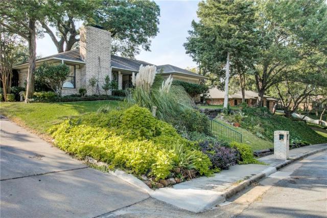 809 Braswell Street, Cedar Hill, TX 75104 (MLS #13707902) :: Exalt Realty