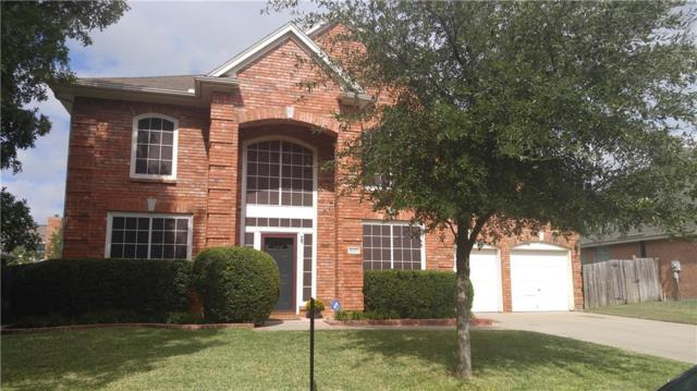 2107 Citation Drive, Arlington, TX 76017 (MLS #13707914) :: The Mitchell Group