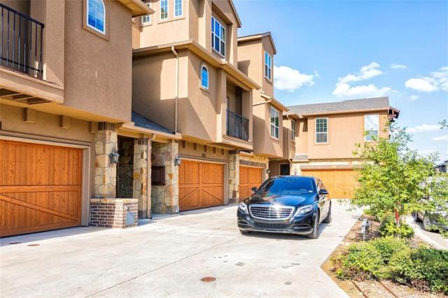 2630 Villa Di Lago #2, Grand Prairie, TX 75054 (MLS #13707983) :: Carrington Real Estate Services