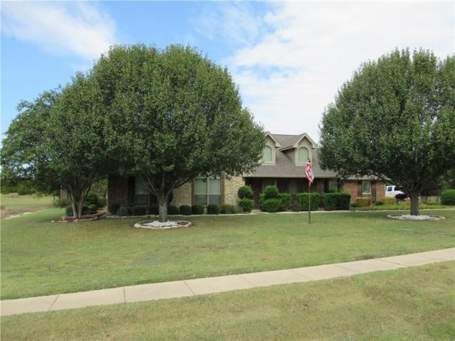 109 Hidden Creek Lane, Red Oak, TX 75154 (MLS #13708070) :: RE/MAX Preferred Associates