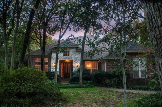 212 Royal Oaks Place, Denton, TX 76210 (MLS #13708096) :: Team Tiller