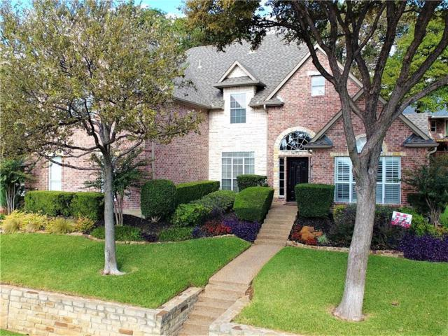 3211 Northwood Drive, Highland Village, TX 75077 (MLS #13708186) :: The Rhodes Team