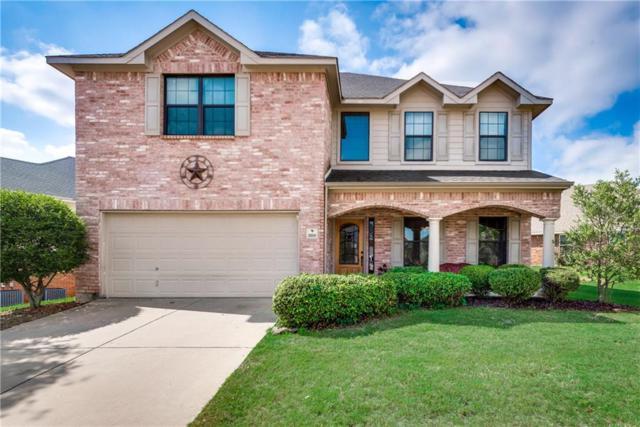3010 Greenway Drive, Burleson, TX 76028 (MLS #13708288) :: Century 21 Judge Fite Company