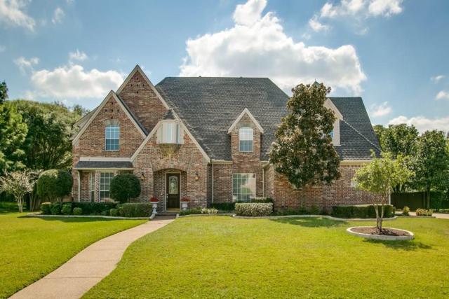 807 Cross Lane, Southlake, TX 76092 (MLS #13708308) :: Team Hodnett
