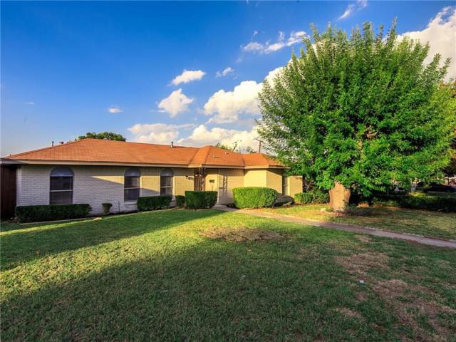 823 San Juan Drive, Duncanville, TX 75116 (MLS #13708346) :: RE/MAX Preferred Associates
