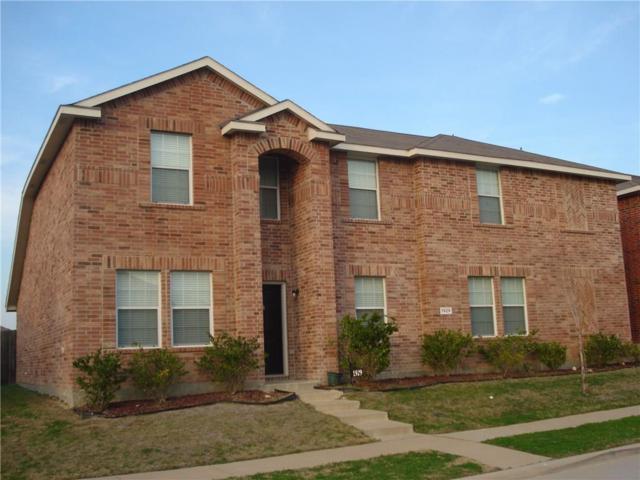 1929 Lemita Drive, Lancaster, TX 75146 (MLS #13708383) :: Pinnacle Realty Team