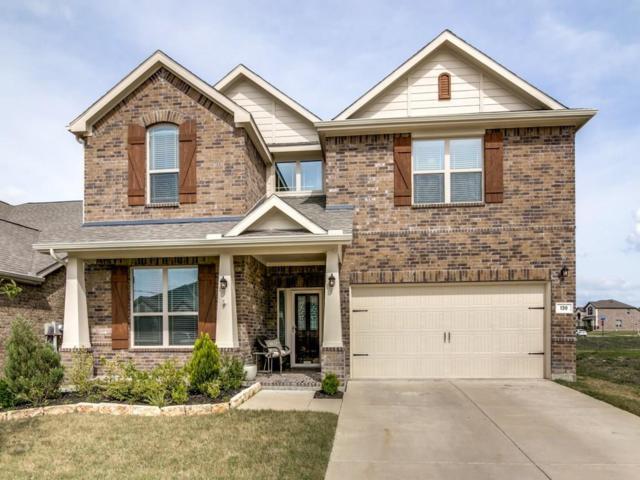 139 Cameron Drive, Fate, TX 75189 (MLS #13708398) :: RE/MAX Landmark