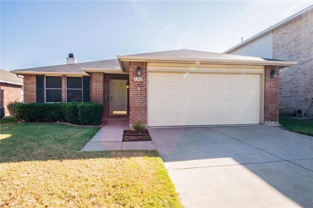 3342 Lipizzan Drive, Denton, TX 76210 (MLS #13708483) :: Henegar Property Group -- Keller Williams Realty