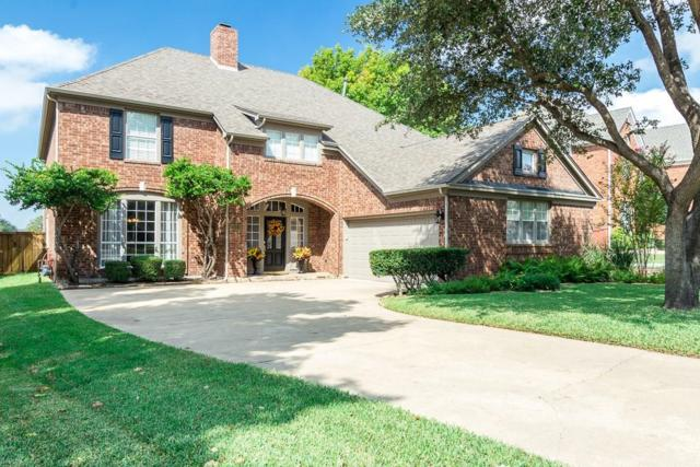 3111 Wyndham Lane, Richardson, TX 75082 (MLS #13708493) :: Team Hodnett