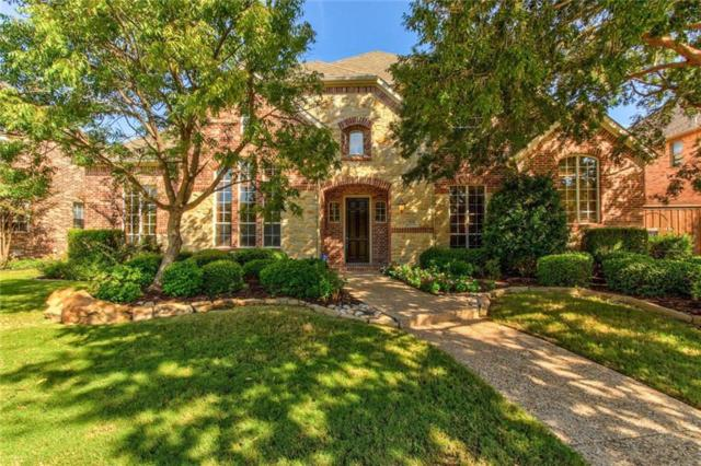 4128 Veneto Drive, Frisco, TX 75033 (MLS #13708536) :: The Cheney Group
