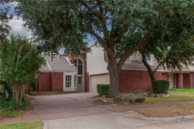 544 Langston Street, Cedar Hill, TX 75104 (MLS #13708595) :: Century 21 Judge Fite Company