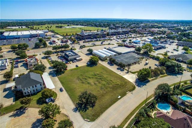 4921 Mansfield Road, Arlington, TX 76017 (MLS #13708643) :: Team Hodnett