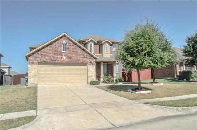 2313 Twilight Star Drive, Little Elm, TX 75068 (MLS #13708671) :: The Good Home Team