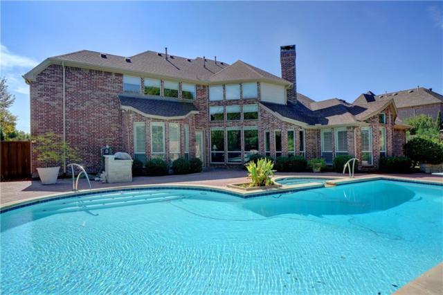 4712 Fairbank Lane, Flower Mound, TX 75028 (MLS #13708756) :: Henegar Property Group -- Keller Williams Realty