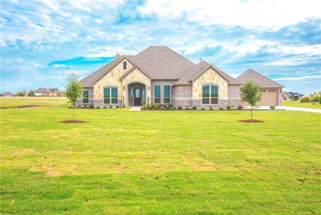 2575 Wincrest Drive, Rockwall, TX 75032 (MLS #13708784) :: RE/MAX Landmark