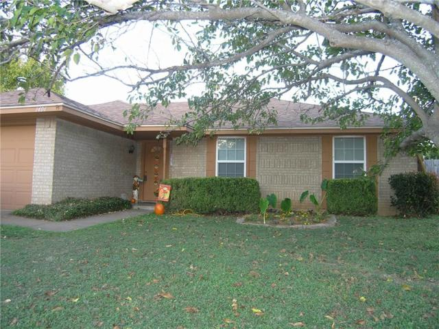 1406 S 5th Street, Midlothian, TX 76065 (MLS #13708824) :: RE/MAX Preferred Associates
