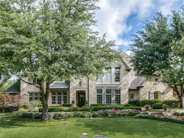 66 Braewood Place, Dallas, TX 75248 (MLS #13708896) :: Team Hodnett