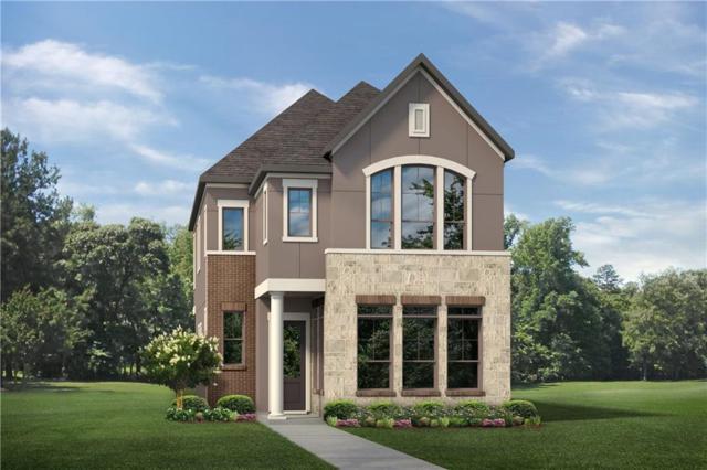7137 Copperleaf Drive, Dallas, TX 75231 (MLS #13709043) :: Team Hodnett