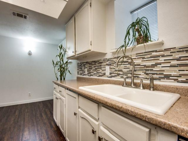 4601 N O Connor Road #1267, Irving, TX 75062 (MLS #13709139) :: Baldree Home Team