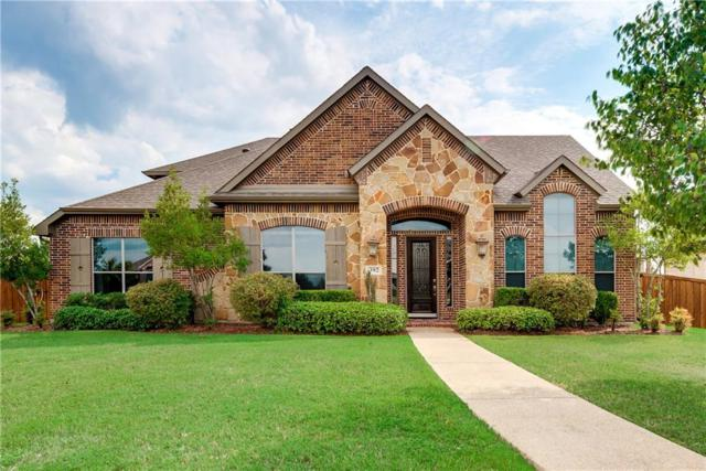 392 Redstone Drive, Sunnyvale, TX 75182 (MLS #13709201) :: Exalt Realty