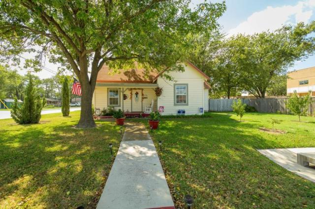 308 Rusk Street, Roanoke, TX 76262 (MLS #13709283) :: Team Tiller
