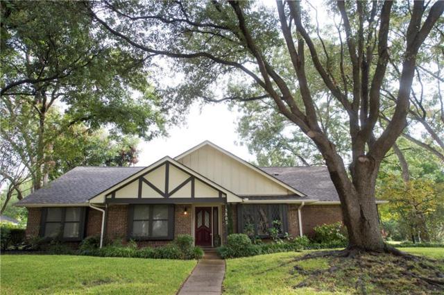 5802 Timberview Circle, Garland, TX 75043 (MLS #13709309) :: Carrington Real Estate Services