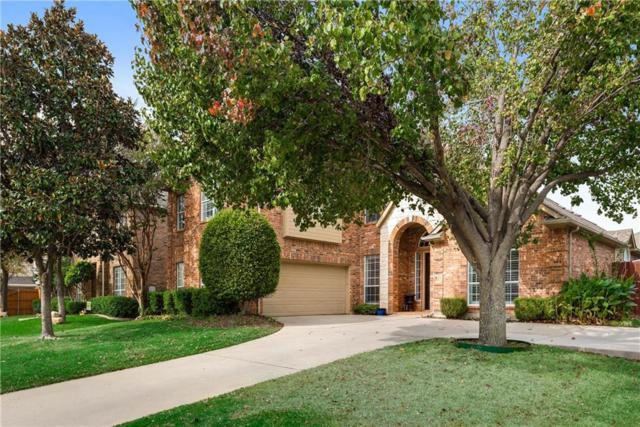 1203 Limestone Creek Drive, Keller, TX 76248 (MLS #13709438) :: MLux Properties
