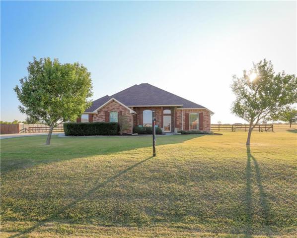 436 Country Manor Ln., Royse City, TX 75189 (MLS #13709448) :: Team Hodnett