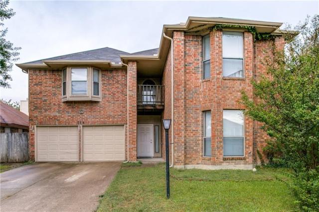 716 Bishop Street, Cedar Hill, TX 75104 (MLS #13709460) :: Century 21 Judge Fite Company