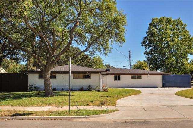 1504 Sunnybrook Drive, Irving, TX 75061 (MLS #13709465) :: Robbins Real Estate