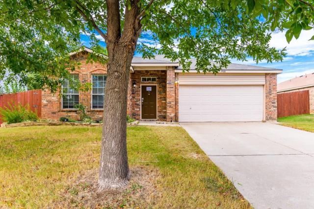 7900 Seven Oaks Lane, Denton, TX 76210 (MLS #13709668) :: Henegar Property Group -- Keller Williams Realty