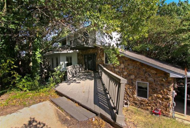 1206 Cedar Ridge Road W, Heath, TX 75032 (MLS #13709771) :: RE/MAX Landmark