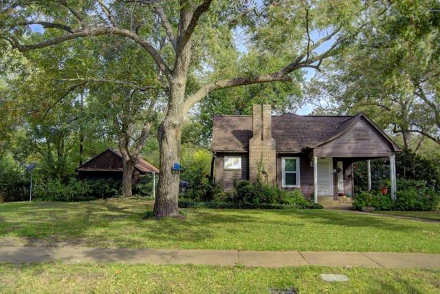 700 W 10th Street, Bonham, TX 75418 (MLS #13709784) :: Magnolia Realty