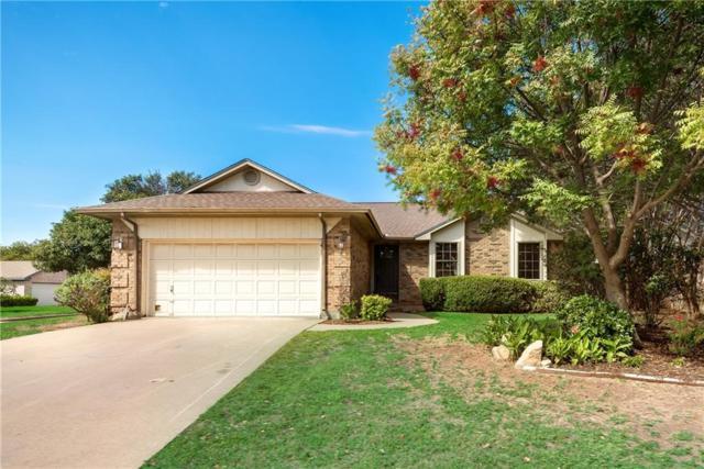3832 Huntwick Drive, Fort Worth, TX 76123 (MLS #13709788) :: Team Hodnett