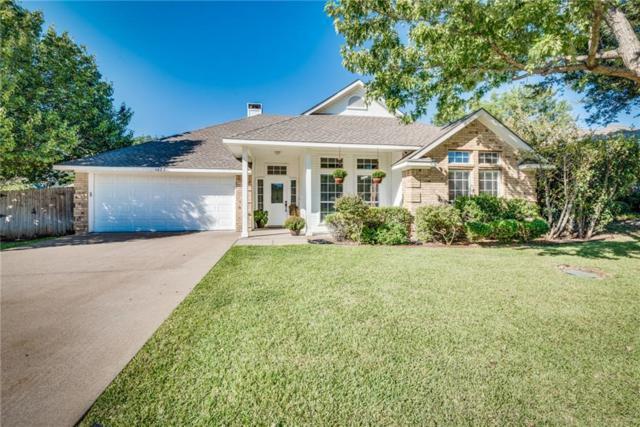 1623 W Pleasant Drive, Midlothian, TX 76065 (MLS #13709881) :: Century 21 Judge Fite Company