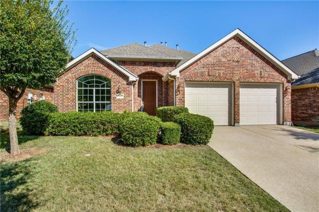 1161 Mission Lane, Lantana, TX 76226 (MLS #13709910) :: RE/MAX Elite