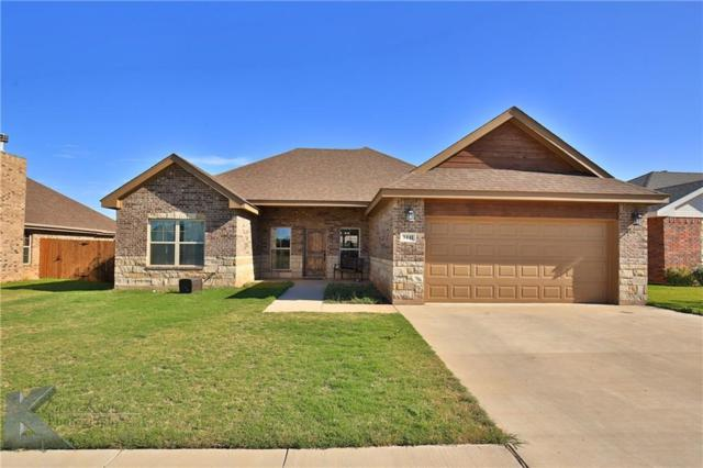 3441 Firedog Road, Abilene, TX 79606 (MLS #13710130) :: The Tonya Harbin Team