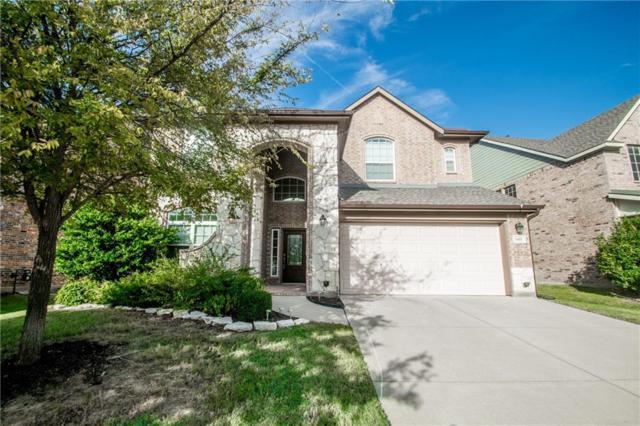 1451 Bonham Parkway, Lantana, TX 76226 (MLS #13710194) :: Henegar Property Group -- Keller Williams Realty