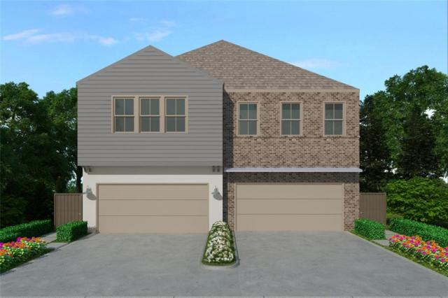 3813 Byers Avenue, Fort Worth, TX 76107 (MLS #13710202) :: NewHomePrograms.com LLC