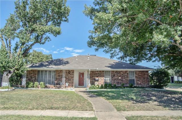 605 E Kearney Street, Mesquite, TX 75149 (MLS #13710246) :: The Good Home Team