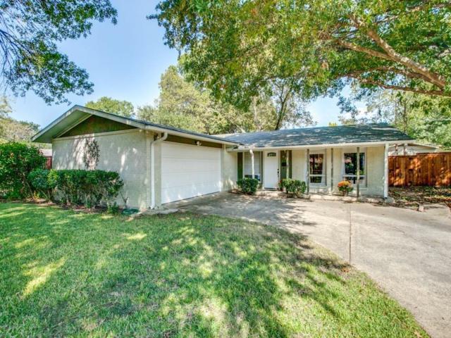 918 Wedgewood Way, Richardson, TX 75080 (MLS #13710261) :: The Good Home Team