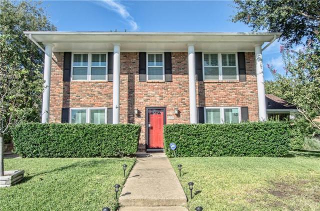 100 Harrison Court, Irving, TX 75061 (MLS #13710265) :: The Good Home Team