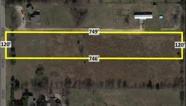 001 Uhl Road, Red Oak, TX 75154 (MLS #13710275) :: RE/MAX Preferred Associates