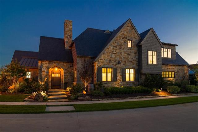 303 Oxford Place, Coppell, TX 75019 (MLS #13710360) :: The Marriott Group